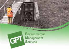 GPT electronic brochure cover page