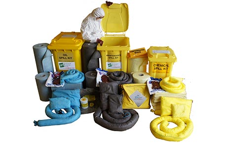 spill products