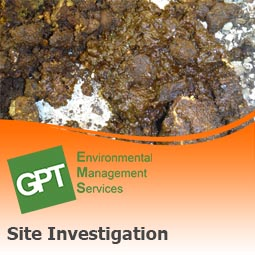 chrome contamination site investigation