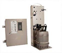 bundguard dewatering device